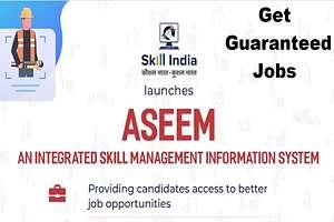 ASEEM Portal Registration Aatmanirbhar Skilled Employee Employer Mapping