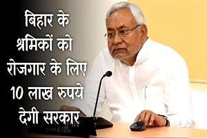 Bihar Mukhyamantri Rojgar Srijan Yojana Loan 2020