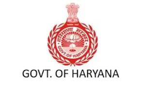 Gram Darshan Portal Haryana Village List