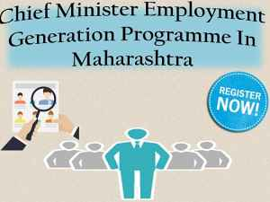 CMEGP Online Application Form Maharashtra