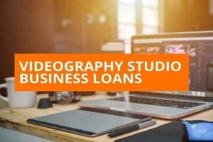 New Photography Business Loan