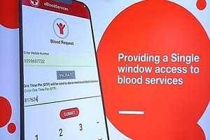 ebloodservices app download & blood request