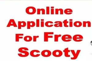 Free Scooty Scheme Assam Beneficiary List