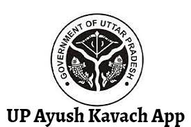 UP CM Ayush Kavach App Download Here