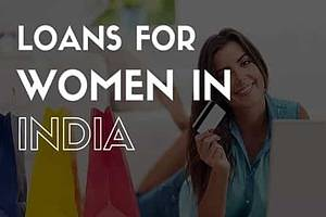 PM Modi Loan Schemes for Women