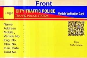 Smart Yellow Card Apply Online