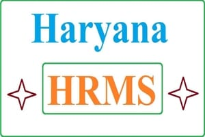 Intra Haryana e Salary Slip GPF Service Book Payee Code Property Return Form